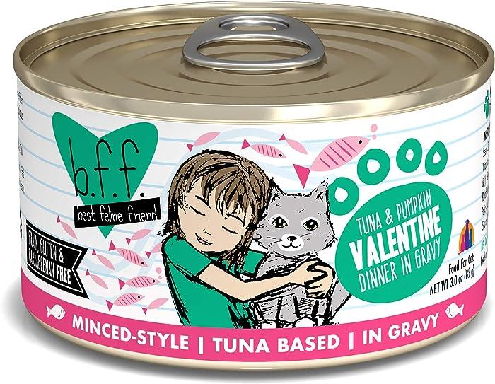 Top 10 Feline Caviar Cat Food Canned