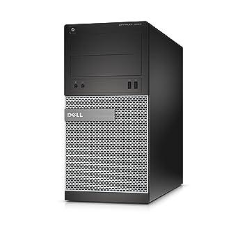 Dell 3020-8798 - Ordenador de sobremesa (procesador Intel I5, 4 GB de