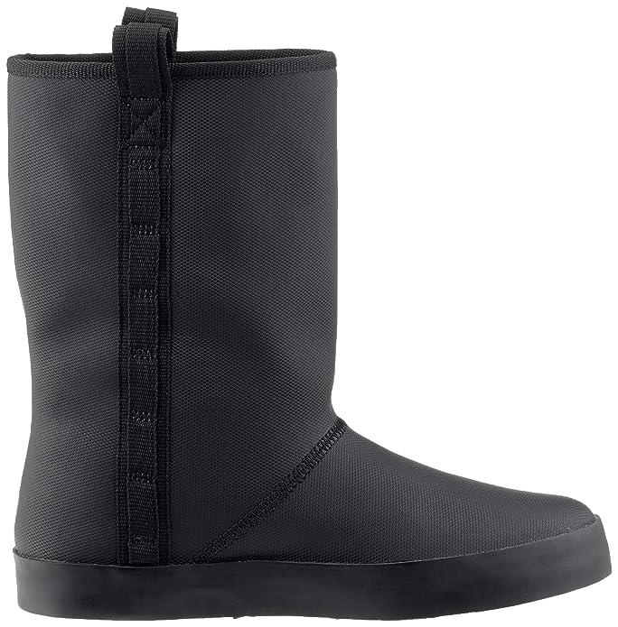 304ea2180 THE NORTH FACE Women's Base Camp Rain Shorty Wellington Boots