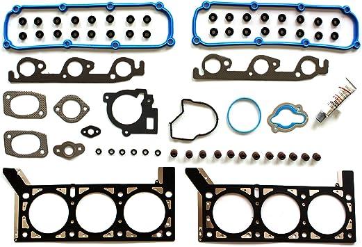 ECCPP Replacement for Head Gasket Set for 08-13 Dodge Avenger Caliber Chrysler Sebring 200 2.4L L4 Engine Head Gaskets Kit