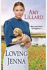 Loving Jenna (A Wells Landing Romance Book 9) Kindle Edition