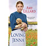 Loving Jenna (A Wells Landing Romance Book 9)