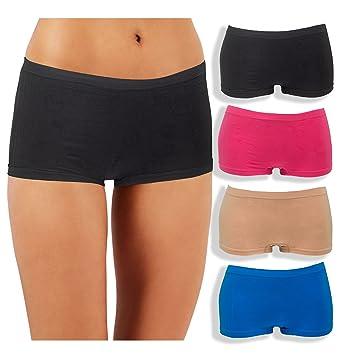 81676e4c7c7 Emprella Underwear Women