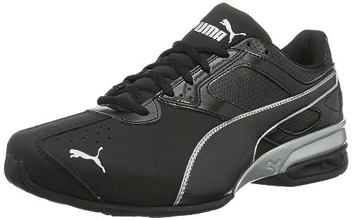 Puma Herren Herren Schwarz Schuhe Wr Schuhe Puma Schwarz
