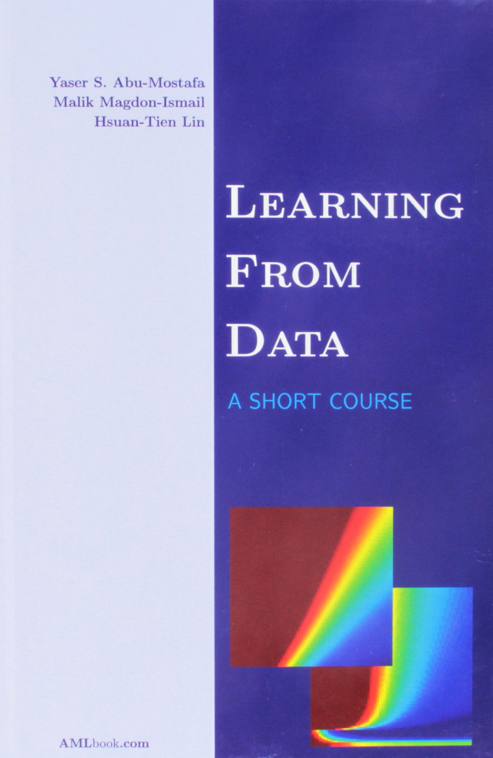 Download Learning From Data pdf