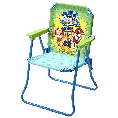 Paw Patrol Folding Lawn Chair: Toys & Games