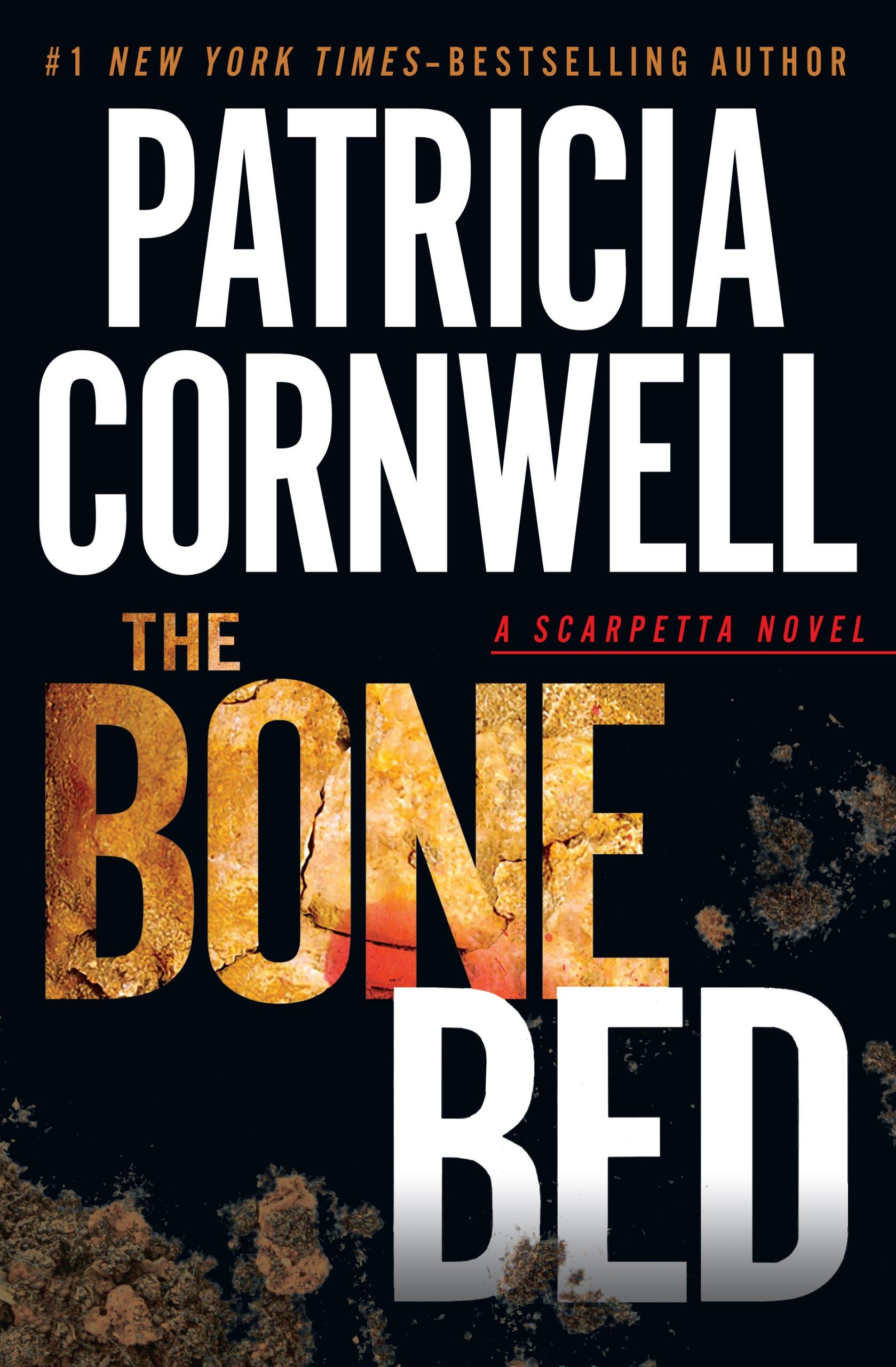 Download The Bone Bed (Thorndike Press Large Print Basic) ebook