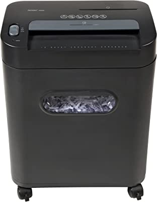 Royal 112MX 12-Sheet Cross Cut Shredder