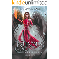Ruinous (Order of the Fallen Book 1)