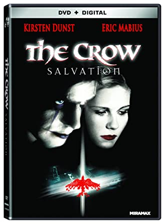 the crow salvation full movie free
