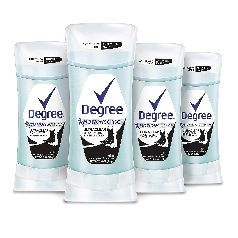 Degree Deodorant Motionsense
