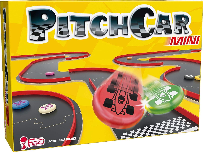 Ferti PIT001 Pitchcar versi/ón en alem/án Carabande