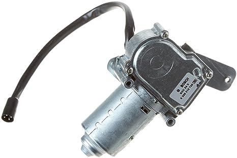 Bosch 390212700 motor para limpiaparabrisas