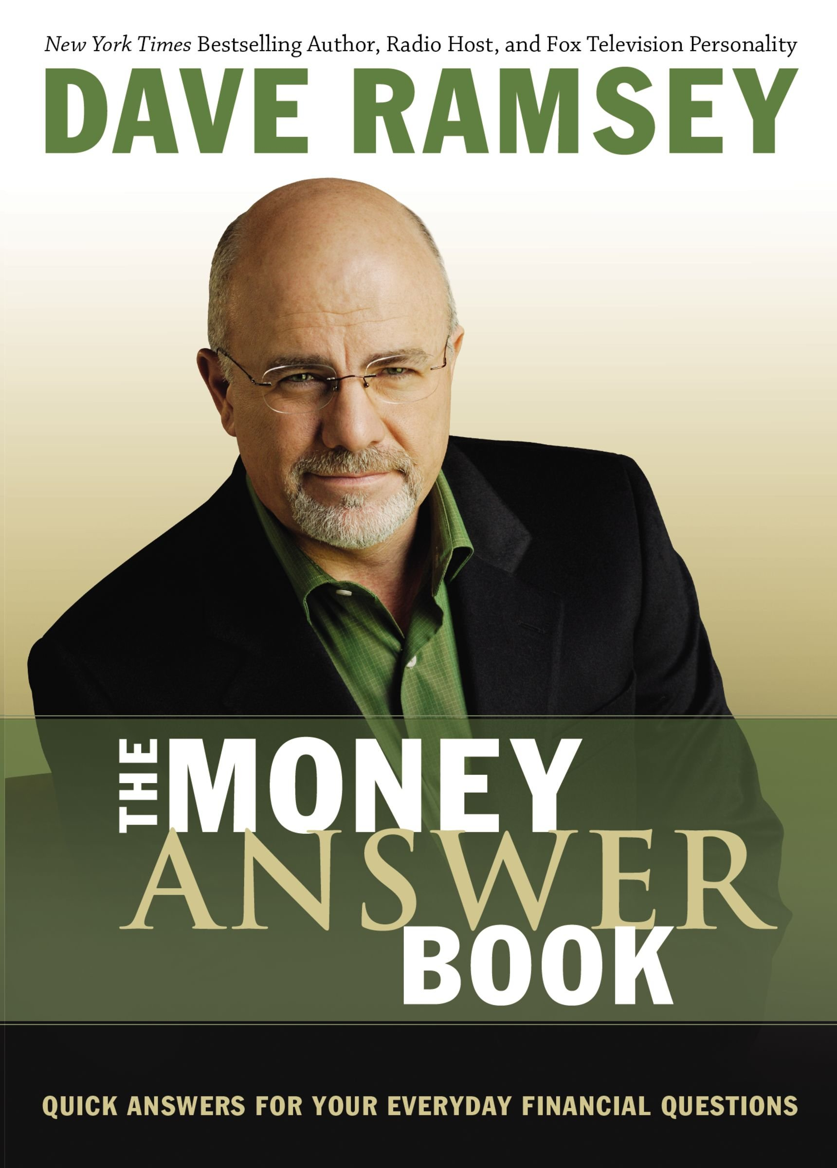 Read Online The Money Answer Book (Answer Book Series) PDF