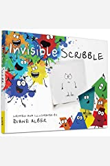 Invisible Scribble Kindle Edition