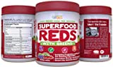 SuperFood Reds With Greens