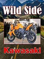 Ride On The Wild Side: Kawasaki