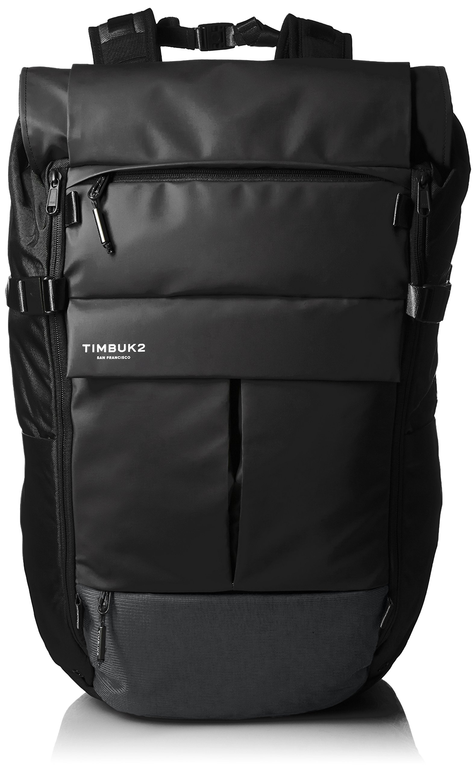 Timbuk2 Bruce Pack, Jet Black, One Size by Timbuk2