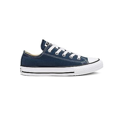 94097946ea Converse Unisex Chuck Taylor All Star Core Ox Sneaker, blau, für für ...