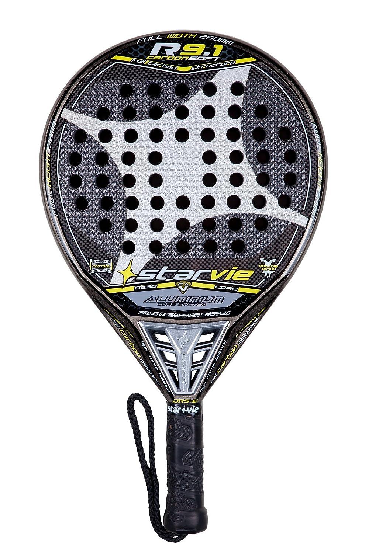 Pala padel Starvie 9.1 Aluminum: Amazon.es: Deportes y aire ...