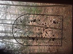 Amazon Com Gardman 8400 Spanish Arch Wall Art Antique