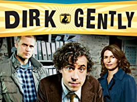 Dirk Gently Season 1