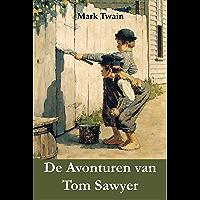 De Avonturen van Tom Sawyer: The Adventures of Tom Sawyer, Dutch edition
