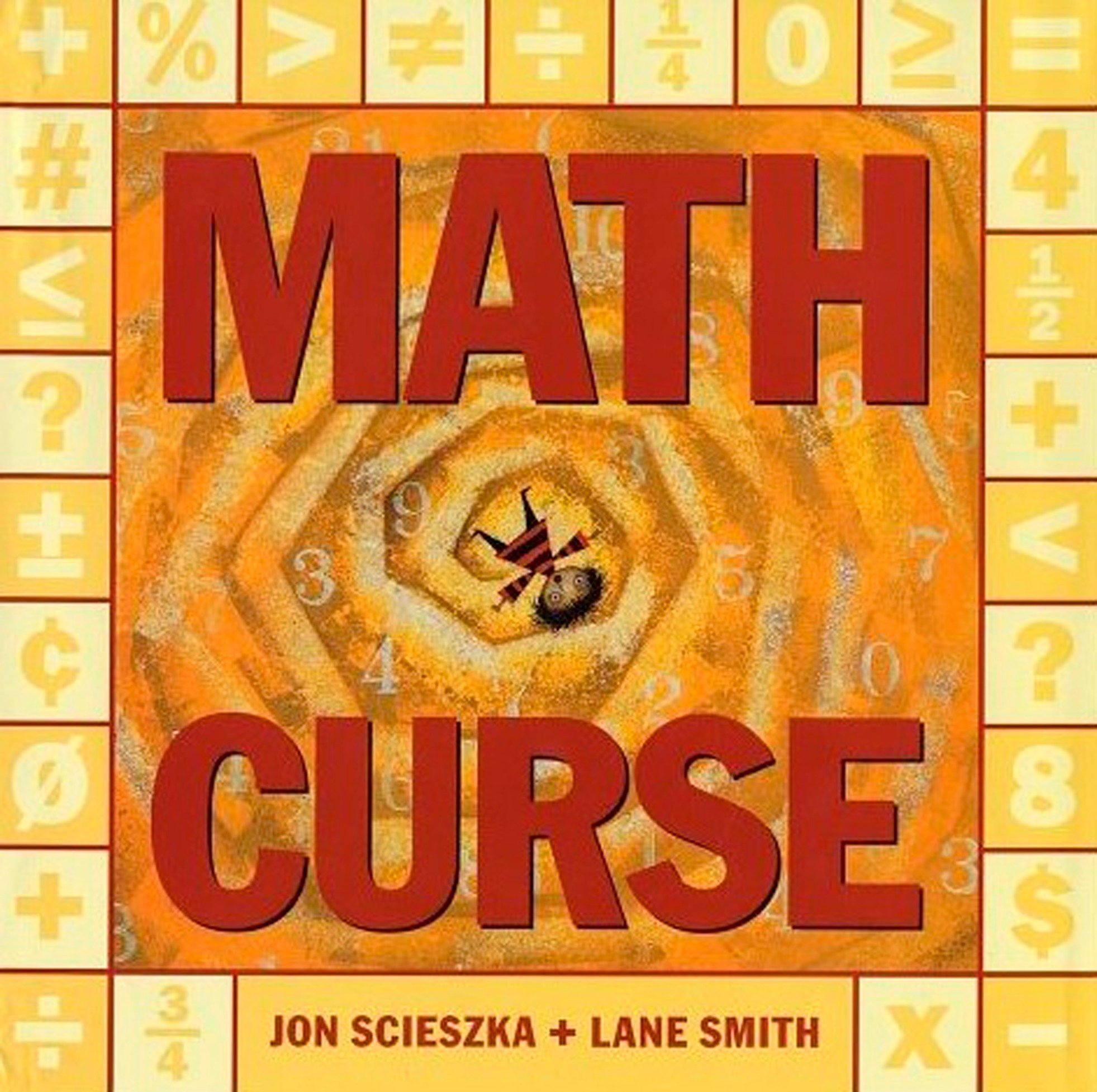 Math Curse by Viking Juvenile (Image #3)