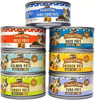 product image for Merrick Cat Food Cans