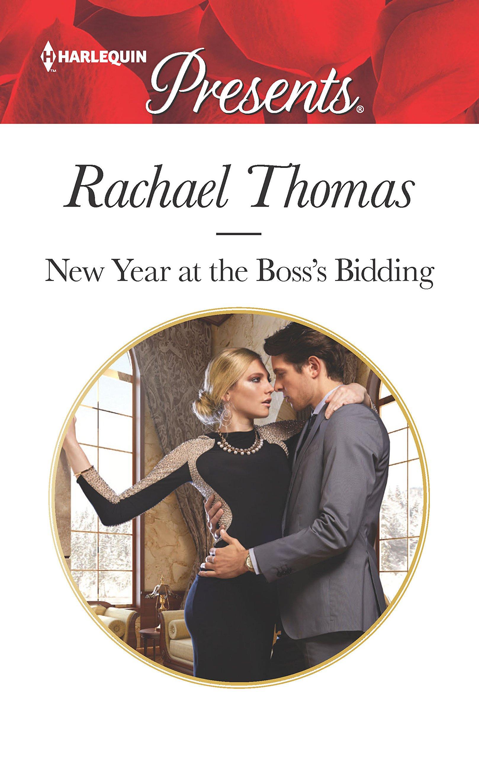 Download New Year at the Boss's Bidding (Harlequin Presents) pdf epub