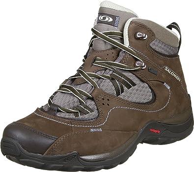 Sacs Et Mid Elios Gris Chaussures Gtx 3 Salomon COxzYw