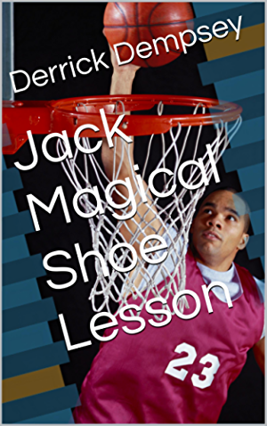 Jack Magical Shoe Lesson