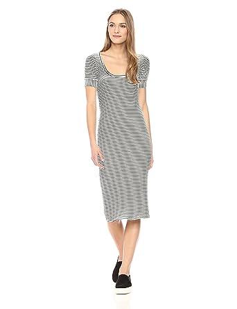 236954f9c28 Amazon.com  Rachel Pally Women s Rib Noelle Dress  Clothing