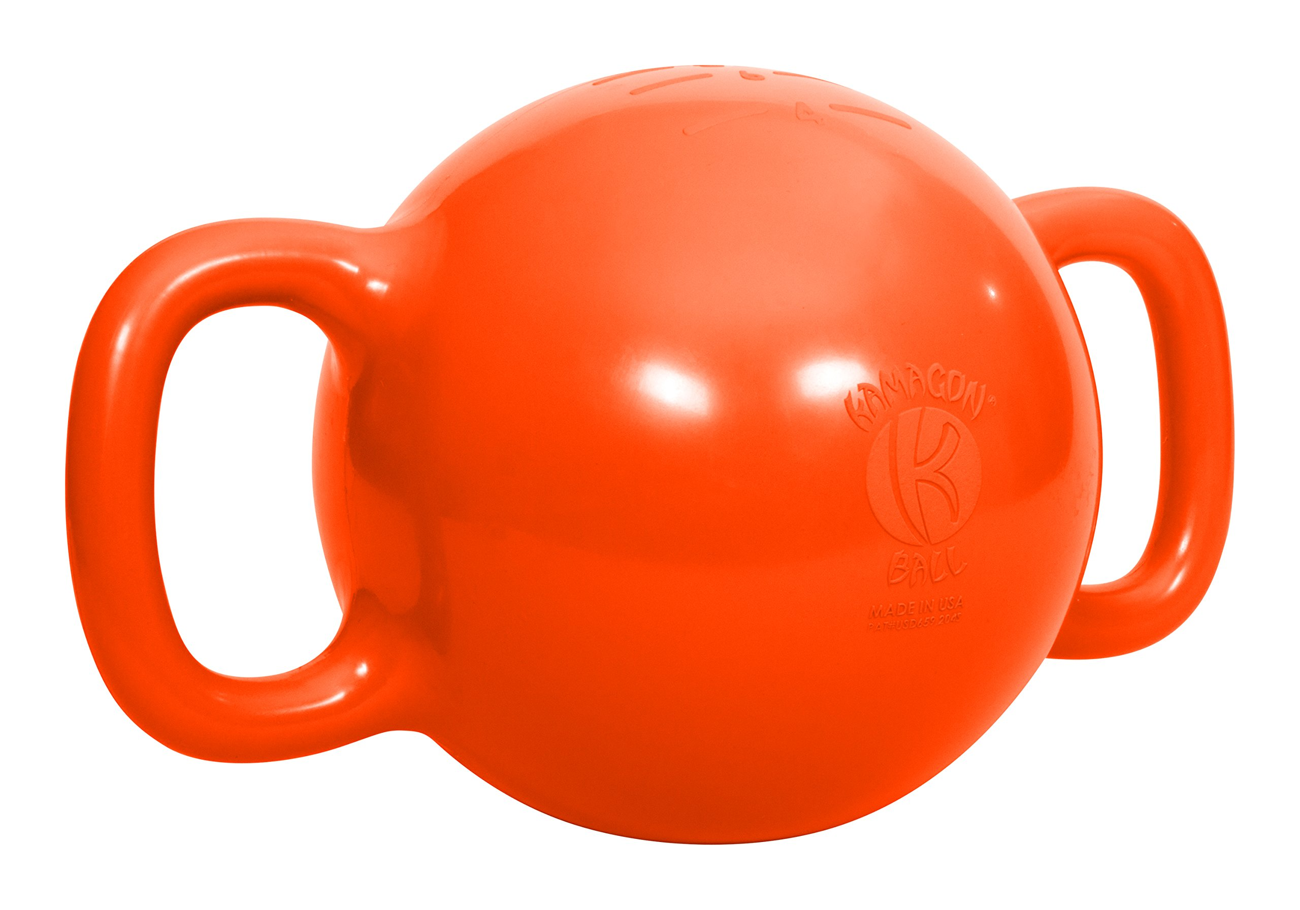 Kamagon 9'' Ball - Orange