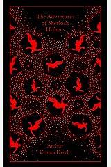 The Adventures of Sherlock Holmes (Penguin Clothbound Classics) Hardcover