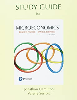 Microeconomics 9th edition pearson series in economics study guide for microeconomics fandeluxe