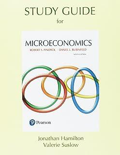study guide for microeconomics 9780132870498 economics books rh amazon com Macro Economy Microeconomics vs Macroeconomics