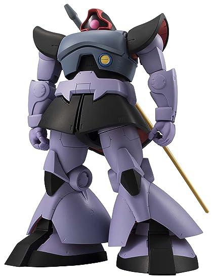 amazon com bandai tamashii nations robot spirits dom a n i m e