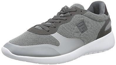 Fila Einfach Herren Phantom K Sneakers Grau, Schuhe
