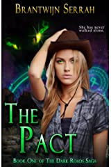 The Pact (The Dark Roads Saga Book 1) Kindle Edition