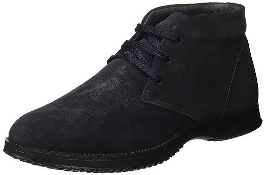 IGI&Co Zapatillas Para Hombre Gris Gris Azul Size: 39 O6TYNWGK