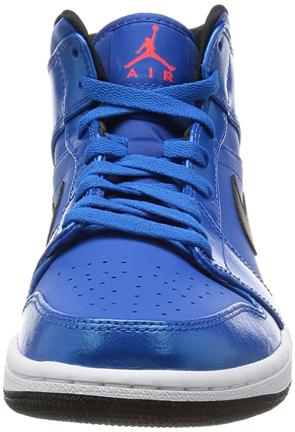 2d97c7f0e415 Amazon.com  AIR JORDAN 1 MID MENS Sneakers 554724-423  Shoes