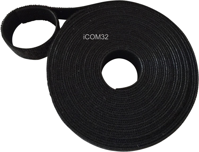 Velcro/® lipoprote/ína one-wrap/® una envoltura starstills fornido 2 cm ancho
