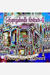 Gifjapegadoodle Abstracts 4 Paperback