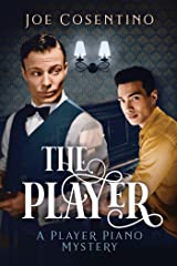 The Player (Player Piano Mysteries Book 1) Kindle Edition