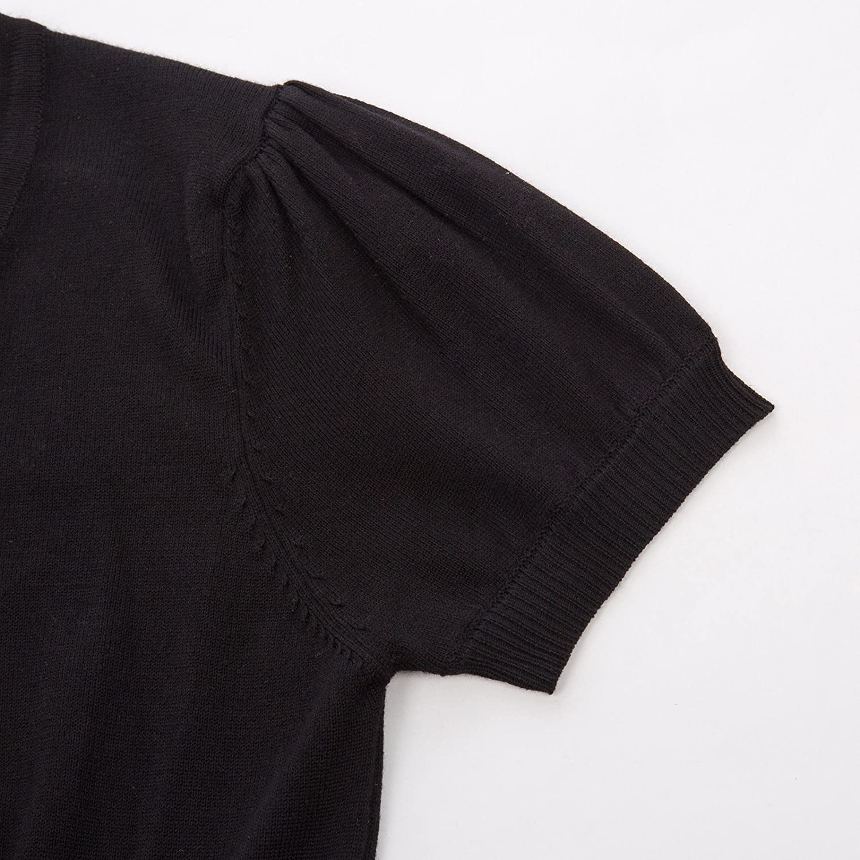 Belle Poque Women Short Sleeve Bolero Cardigan Shrug BP707
