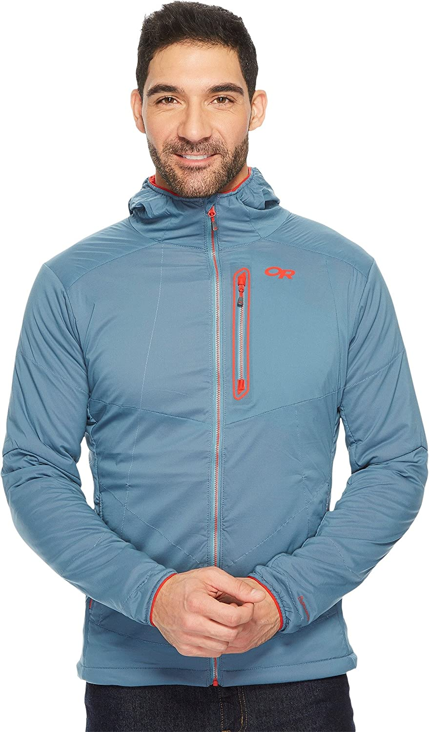 Outdoor Research Mens Ascendant Hoody