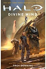 Halo: Divine Wind Kindle Edition