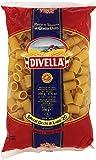Divella - Mezzi Occhi di Lupo, Pasta di Semola di Grano Duro , 500 g