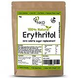 100% Natural Erythritol 1 Kg | ZERO Calorie Sugar Replacement